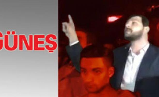 AK Partili Vekil'e Suç Duyurusu