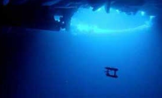 Mini Denizaltılar Neler Yaptı