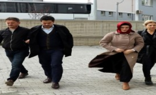 14 Kişi Bylock İddiasıyla Gözaltına Alındı
