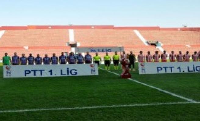 1461 Trabzon 1 - 2 Adanaspor