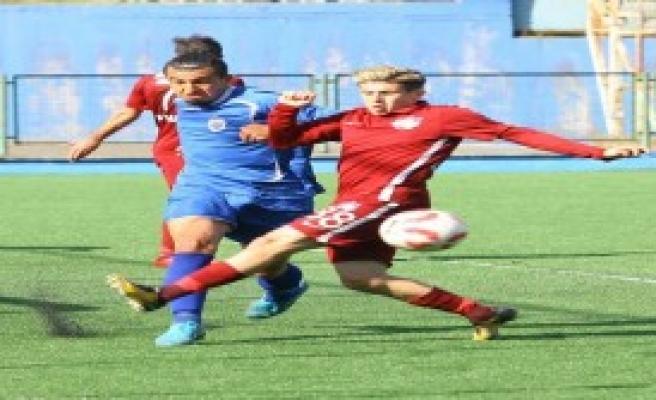 1461 Trabzon - Kayseri Erciyesspor: 8-1