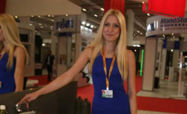 Yapı Sektörü İzmir'de Buluştu