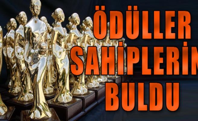 'Altın Portakal' Ödülleri