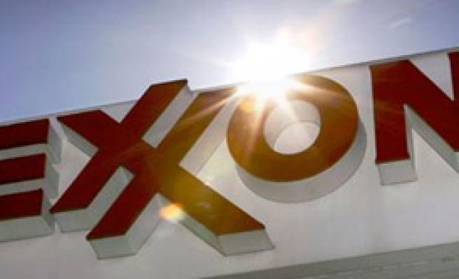 ABD'nin En Büyüğü Exxon Mobil