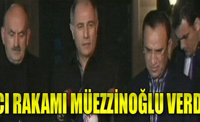 Ankara'da Can Kaybı Arttı