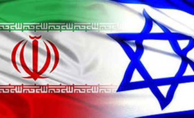 İsrail İran Üssünü Vurdu