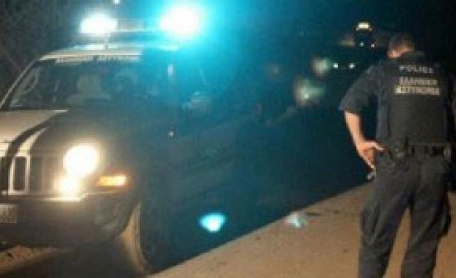 Işid Militanı Oldukları Şüphesiyle Tutuklandı