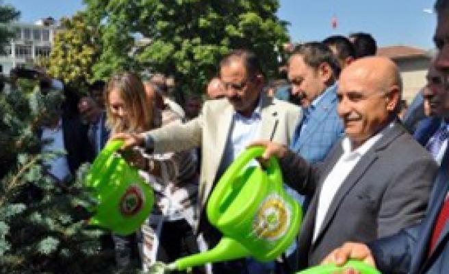 Orta Anadolu'ya 35 Milyarlık Dev Proje