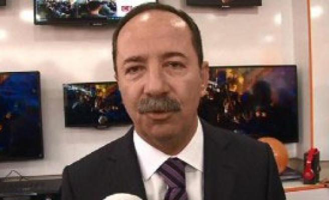 CHP'li Başkandan, Valiye Destek