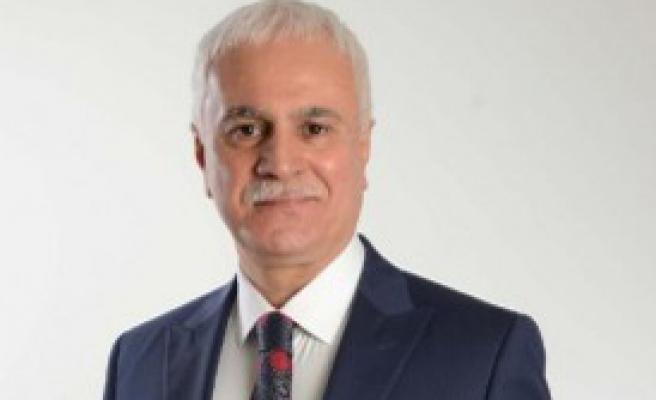 MHP'li Aydın İzmirlilerle Buluşacak
