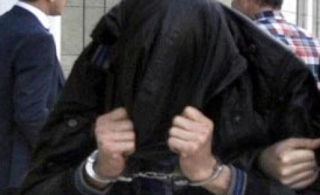 Arkadaşını Bıçaklayan Şüpheli Tutuklandı