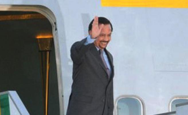 Pilot Koltuğuna Oturan Sultan Ülkesine Döndü