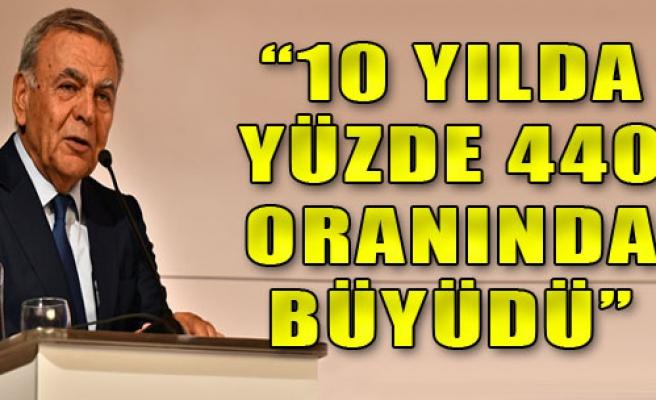 'Türkiye Tarım Potansiyelini Kullanamıyor'