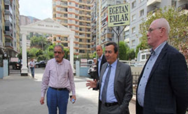 Batur, Kentsel Dönüşümü Anlattı