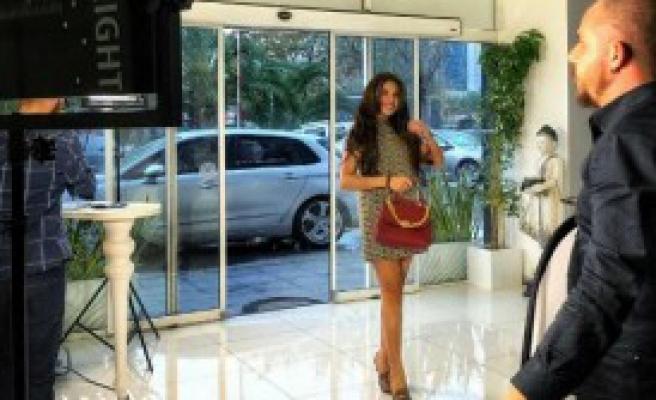 Avukat Adriana Lima