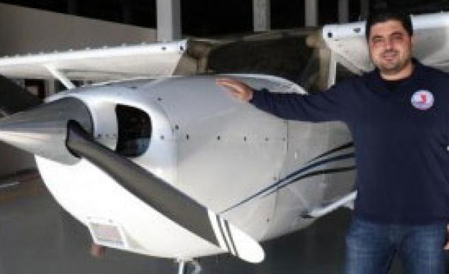 Emniyetin Vip Jet Pilotlarını Omü Eğitecek