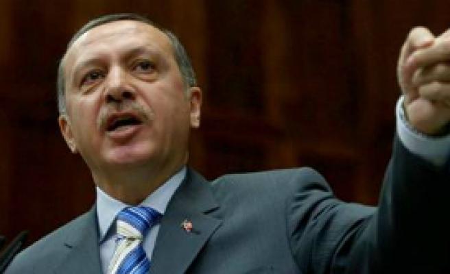 Erdoğan: 'Cudi Dağları'nda çatışma devam ediyor'