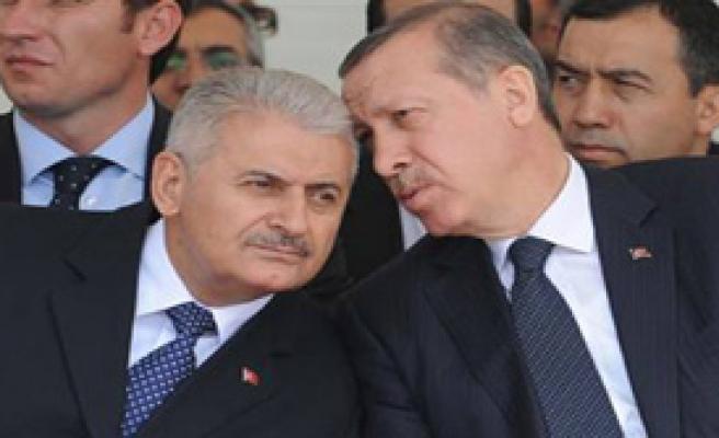 AK Parti'nin İzmir'deki Seçim Planı!