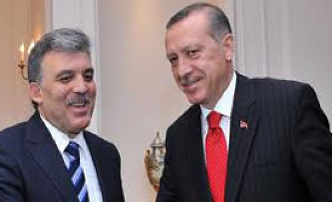 'Erdoğan Rakibim Değil, Arkadaşım'