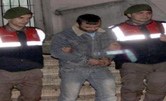 2 Kilo Esrarla Yakalanan Şüpheli Tutuklandı