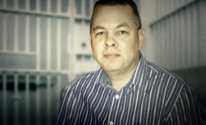 ABD'li rahibin tutuklanması sonrası Türkiye'ye 'engel' geldi