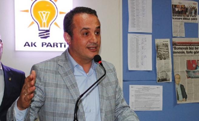 AK Parti İzmir'de il kongresine hazırlık