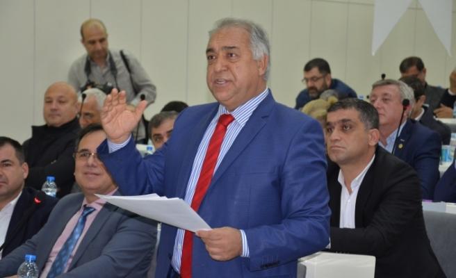 AK Partili Doğan'dan şerh raporu!