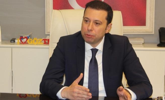 AK Partili Kaya'dan Kocaoğlu'na: Siz bağırdıkça biz bangır bangır...