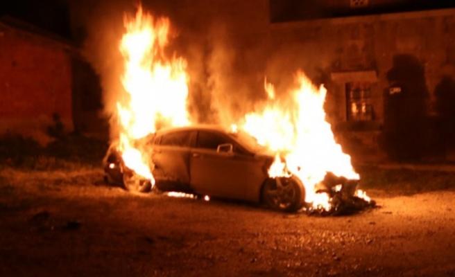 Araç Yangınlarının Asıl Nedeni...