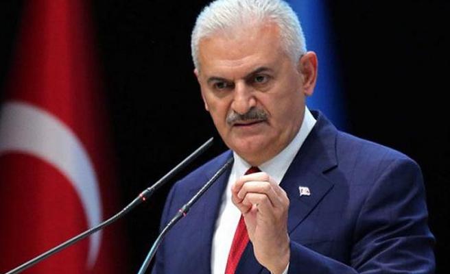 Başbakan Yıldırım, İzmir'e geliyor