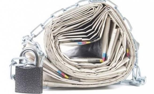 Basın özgürlüğünde Türkiye 180 ülke arasında 157. sırada