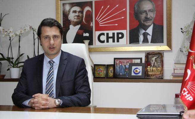 CHP İzmir'den 1 Mayıs çağrısı