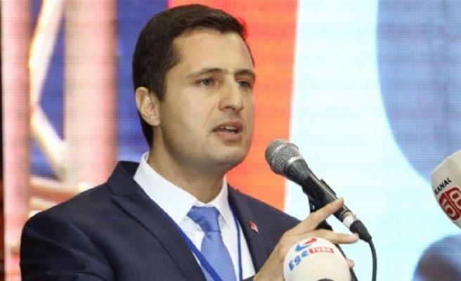 CHP İzmir İl Başkanı Yücel'den başkanlara hem destek hem uyarı