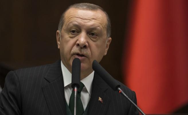 Erdoğan'dan Bahçeli'ye: Yarın görüşeceğiz