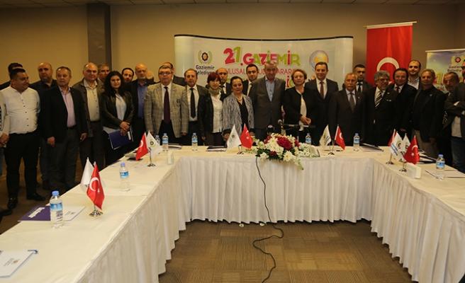 Gaziemir'in Şenliği'nde 21. yıl gururu