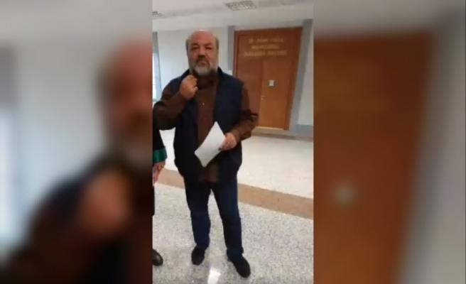 İhsan Eliaçık 6 yıl hapse mahkum oldu