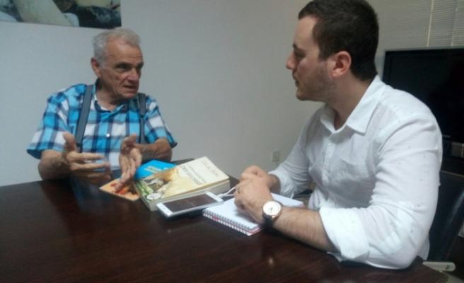 İzmir'den Abdülhamit'e giden unutulmuş hediye