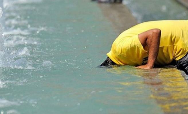 İzmir'in o ilçesinde rekor: Türkiye'nin en sıcak yeri