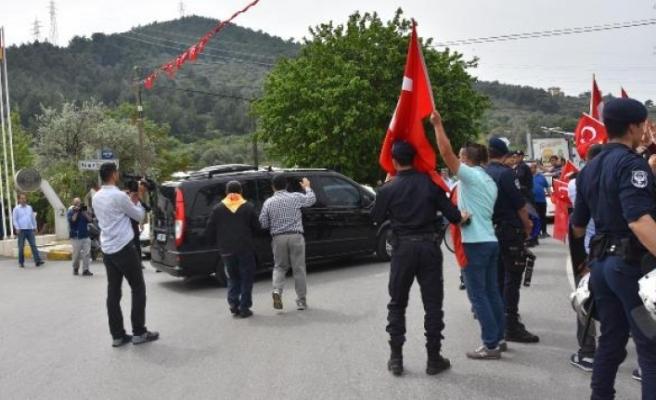 Kılıçdaroğlu ile görüşemeyen pazarcılar: Reis'e yürüyeceğiz!