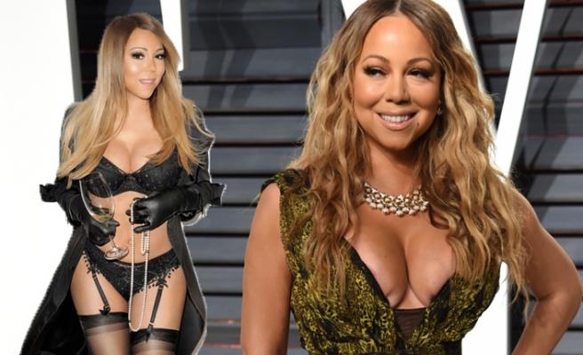 Mariah Carey hastalığını açıkladı