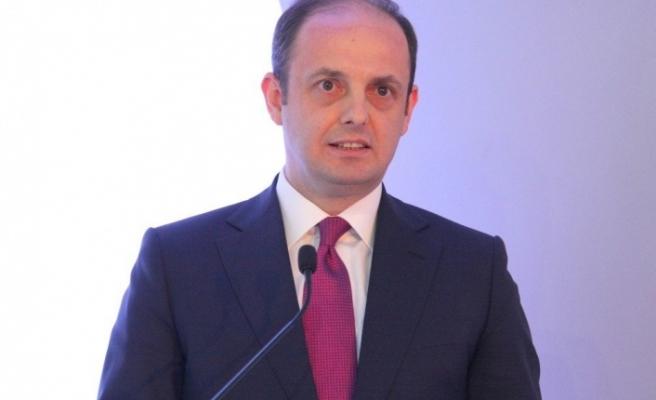 MB Başkanı Çetinkaya'dan açıklama