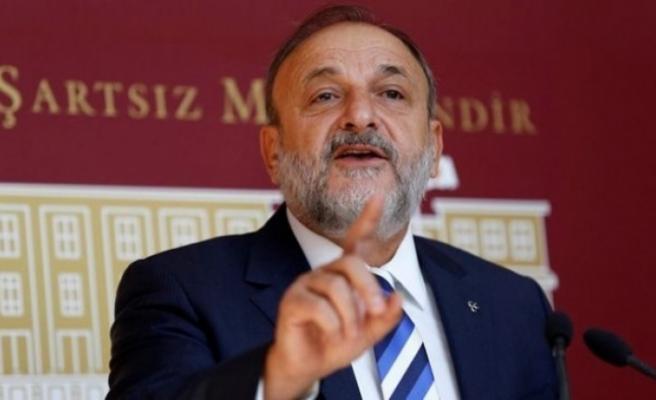 MHP'li Oktay Vural istifa mı etti? Jet Açıklama!
