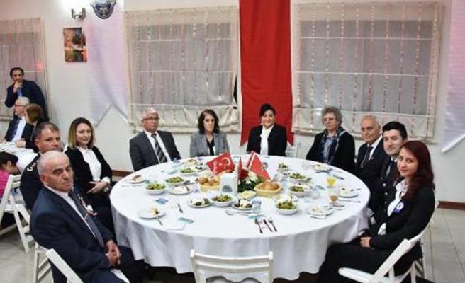 Muğla'da emniyet teşkilatının kuruluşu kutlandı