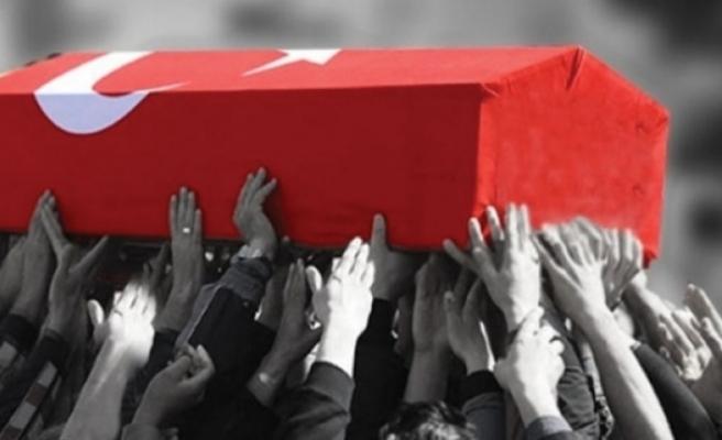 Şırnak'ta Kurtdağı Üs Bölgesi'ne saldırı: 1 askerimiz şehit oldu