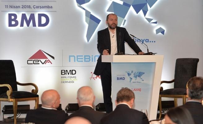 Türk markalarını yurt dışına taşıyor