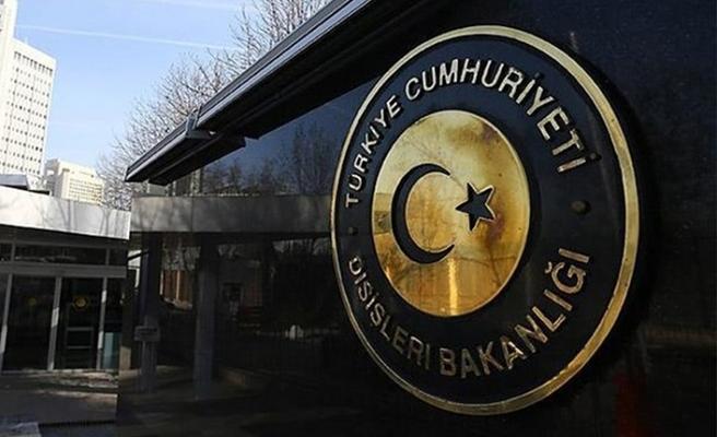 Türkiye'den art arda Suriye açıklamaları