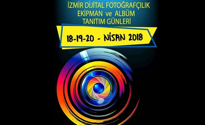 Türkiye'nin fotoğrafçıları İzmir'de buluşuyor