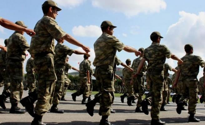 Askere gidecekler dikkat! E-devlet...