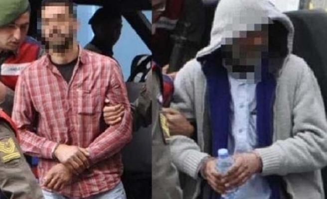 1 hafta boyunca erkeğe tecavüz etmişlerdi: İşte aldıkları ceza!