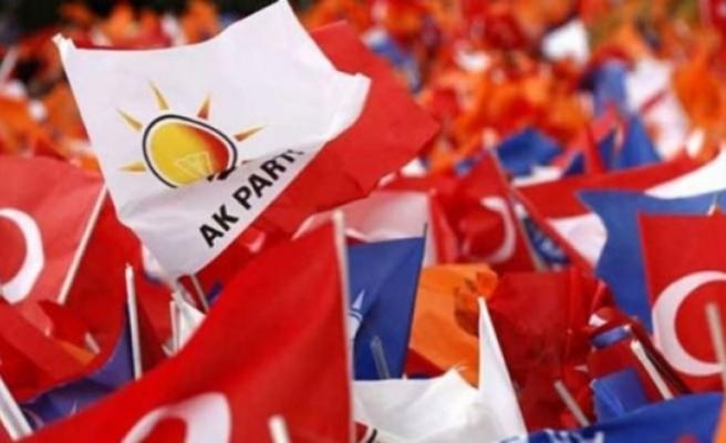 AK Parti adayları o taahhütte bulundu